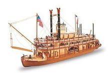 Advanced Ships / Una selección de nuestros barcos más clásicos para modelistas con nivel avanzado // Some of our classic ships for advanced modellers.