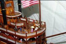 Our Fan's Ships / Las fotos de las maquetas acabadas que comparten con nosotros nuestros seguidores // Photos of finished model ships by our fans