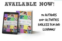 kids activities ebooks
