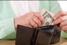 Financial Literacy for Seniors / by CarDon & Associates