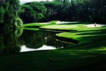 Golfs visités par Sogreentv.com / Golf