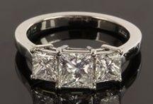 Engagement Rings / Engagement Rings-rings-rings www.johnpye.co.uk/luxury