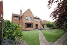 Executive detached house - Nottingham / For Sale by Auction – 4 Bed Executive Detached House – Nottingham Guide Price* £250,000+  Learn more : http://www.johnpye.co.uk/project/for-sale-by-auction-4-bed-executive-detached-house-nottinghamshire/
