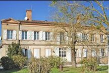 French Chateau & Hotel – Trading Business / For Sale – French Chateau & Hotel – Trading Business €1,099,000 Learn more: http://www.johnpye.co.uk/project/for-sale-french-chateau-hotel-levignac-france-e1099000/