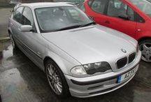 BMW / BMW Prestige cars at John Pye Auctions http://www.johnpye.co.uk/vehicles/