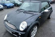 Mini / Life's too short not to own a MINI http://www.johnpye.co.uk/vehicles