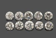 Diamonds / Diamonds and Gemstones to inc. Rubies, Sapphires, Emeralds, Tanzanite and pearls