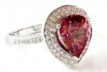 Pink Sapphire / Fantastic pink sapphire gemstones and jewellery www.johnpyeluxury.co.uk