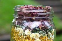 Kozmetikumok / Otthon készíthető natúr szappanok, krémek, fürdőgolyók, arcápolási termékek, stb.