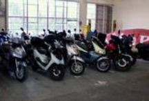 Bikes and Mopeds / Auction of Police Seized Bikes