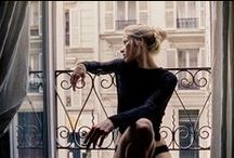 Woman at the window (18 +)