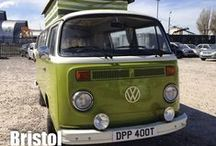 1979 Volkswagen Motor Caravan / We are pleased to offer a 1979 Volkswagen Motor Caravan 1,584cc, petrol, 4 speed, mileage 75,903 (unverified).  Comes with: stereo, two burner gas hob, gas grill, cold feed sink, detachable table, various main power points, 12V lights.