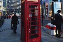 London Travel Tips / The ultimate London bucket list