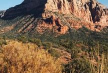 Arizona Travel Tips / The top things to do in Arizona for budget travellers and adventure lovers.