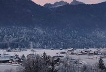 Austria Travel Tips / The top things to do in Austria for budget travellers and art lovers.