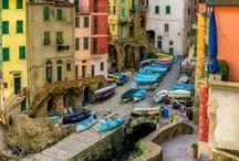 DOLCE VIDA / Scopri la tendenza Dolce Vida, che si ispira alla dolce vita dell'Italia e ai colori della Spagna e del Portogallo.