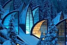 Architecture & Details / by Yeda Arscott