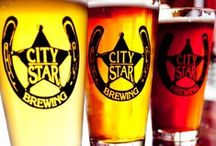 City Star Beer / City Star Brewing® offers award-winning, small batch ales, hand crafted in the heart of downtown Berthoud, Colorado. The small town brewery was awarded Gold and Bronze medals at the world renown, Great American Beer Festival in 2013 and a bronze metal in 2015. City Star is dedicated to brewing high quality beer that we enjoy drinking, beer you can hang your hat on.