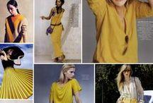 Mostaza está de moda