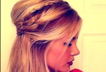 Hair Did / by Loralei Rose