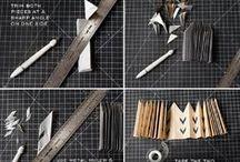 DIY • crafts
