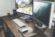 workspace • workplace