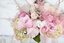 Flower Inspiration | Inspiración para Flores / Get tips and inspiration with flowers | Ideas e inspiración sobre las flores