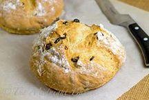 Brood / Zelf bakken zonder machine