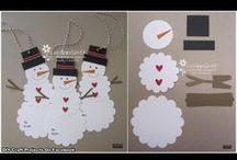 Holiday crafts / by Sipcsi