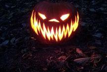 Halloween / by Jordan Goodrich