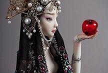 Art Dolls <3 / the wonderful world of Artdolls