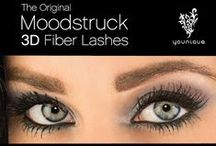 3D Fiber Lashes / See how Younique's 3D Fiber Lashes are shaking up the makeup industry. / by Younique Products