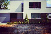 Architecture / Architect architecture home luxury design