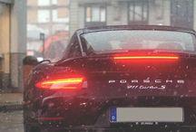 Cars / The beauty of motorisation.