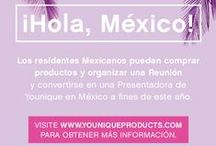 Younique Around the World / by Younique Products