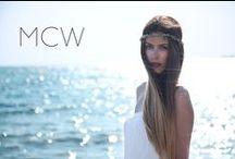 unconventional bride / MCW
