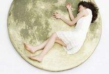 :: moon / księżyc