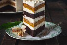 Cakes / Delicious Cakes