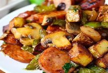 Vegetables, Sides, etc / Vegetable side dishes that are guaranteed to enhance any meal!