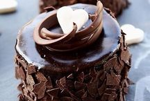 Chocolate Desserts / If you love chocolate, this is your board!