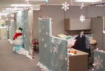 Festive Offices