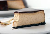 Cheesecake / A veritable cheesecake factory of recipes!