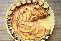 Pies & Tarts / Your go-to for pie and tart recipes!