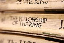 El Hobbit/El Señor de los Anillos/Silmarillion / EL mundo del gran J.R.R Tolkien y sus adaptaciones finematográficas.