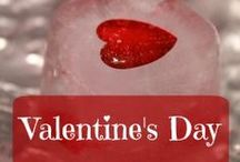 Valentine's Day / Crafts, activities and games for kids for Valentine's Day