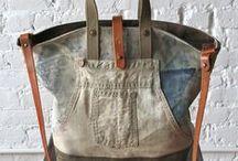 Bags / bags, handmade