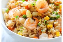 Fish & Seafood / Your go-to site for food from the sea!