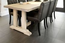 A new style - Diningroom