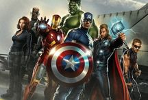 Avengers / Movies, Quotes, Interviews, Still