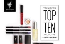 Bestsellers / Our Top 10 best-selling Younique products. / by Younique Products
